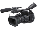 sony ex1 video camera