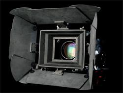 camera matte box